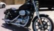 Harley-Davidson XL883L Sportster SuperLow 2011 - Харлюша