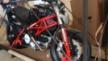 Ducati Monster 796 2012 - Дука