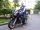 Yamaha FZ6-S 2005 - Fazer