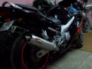 Honda CBR600F4 2000 - Маша