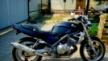 Kawasaki Balius 1994 - Бали