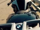BMW F800R 2014 - BMW