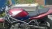 Suzuki GSF250 Bandit 1995 - бандит