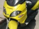 Piaggio X9 500 2002 - Скутер