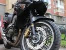 Honda CBF600 2008 - СибиЭфка