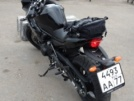 Yamaha XJ6 Diversion 2011 - DIVER510N