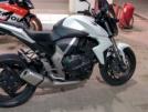 Honda CB1000R 2009 - The third