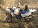 Yamaha TT250R 1996 - Белый