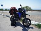 Yamaha XT660X 2004 - Большой