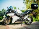 Honda CBR600F 2012 - Сибирька