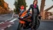 Honda CBR500 2016 - Tigra