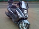 SYM GTS250 2011 - Мотя