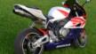 Honda CBR1000RR Fireblade 2004 - Фаерок