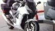 Honda CBF1000 2010 - Лайнер