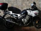 Honda CBF600 2012 - Зебра