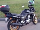 Honda CB500 2002 - мопед