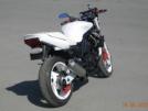 Yamaha FZ400 Fazer 1998 - SAKURA