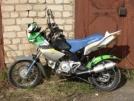 Regal Raptor DD50E 2007 - Пустыня