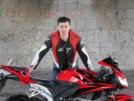 Honda CBR600RR 2008 - Хондочка)