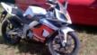 Derbi GPR 50 R 2008 - Derbi GPR 50