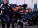 Kawasaki Ninja 300 2013 - Нинка