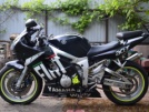 Yamaha YZF-R6 2000 - Фиалка
