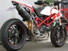 Ducati Hypermotard 1100 EVO SP 2010 - Эва