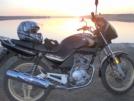 Yamaha YBR125 2006 - Юбренятко:)