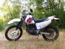 Yamaha TT250R 1996 - TTR-ка
