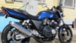 Honda CB400 Super Four 1996 - Darbel