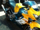 Honda CBR600F4 1999 - Крошка