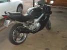 Honda CBR600F4i 2000 - Дух