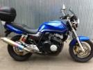 Honda CB400 Super Four 2000 - ---