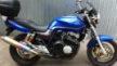 Honda CB400 Super Four 2000 - ---