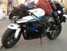 Honda CBR600RR 2010 - Зая
