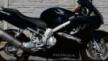 Honda CBR600F4i 2005 - малышок)