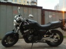 Honda CB400 Super Four 1997 - hondaaa