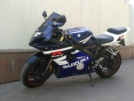 Suzuki GSX-R600 2004 - Gsx-BRO