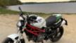 Ducati Monster 796 2012 - Дук