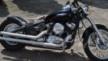 Yamaha Drag Star XVS 400 1997 - Добрый Бобр
