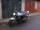 Honda CB400 Super Four 2002 - Фурочка