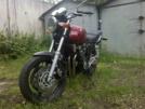 Yamaha XJR400 1994 - Жорик