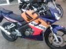 Honda CBR125R 2006 - Honda