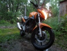 Stels Flex 250 2013 - мотоцикл