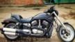 Harley-Davidson VRSCD Night Rod 2005 - Христофор