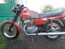 Jawa 350 typ 638 1988 - ЯВА