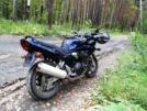 Suzuki GSF1200 Bandit 2001 - бандит