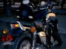 Yamaha VMX1200 V-MAX 2000 - Яйкодробилка