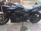 Honda CBF1000 2012 - Тапок