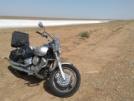 Yamaha V-Star XVS1100 Custom 2002 - ---
